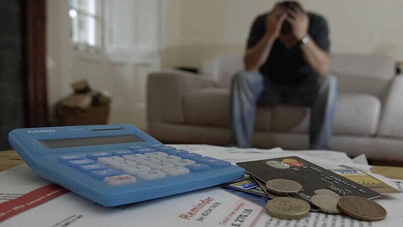 Причины просрочки по ипотеке