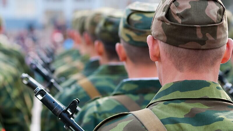 Требования к военнослужащим, оформляющим ипотеку