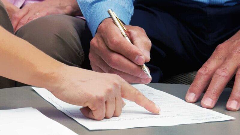 Ипотека 7 процентов: договор долевого участия (ДДУ)