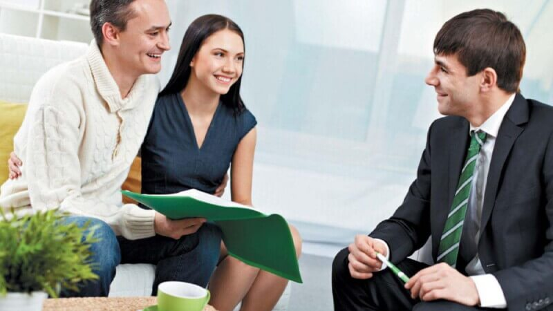 Ипотека для молодой семьи: условия кредитной программы