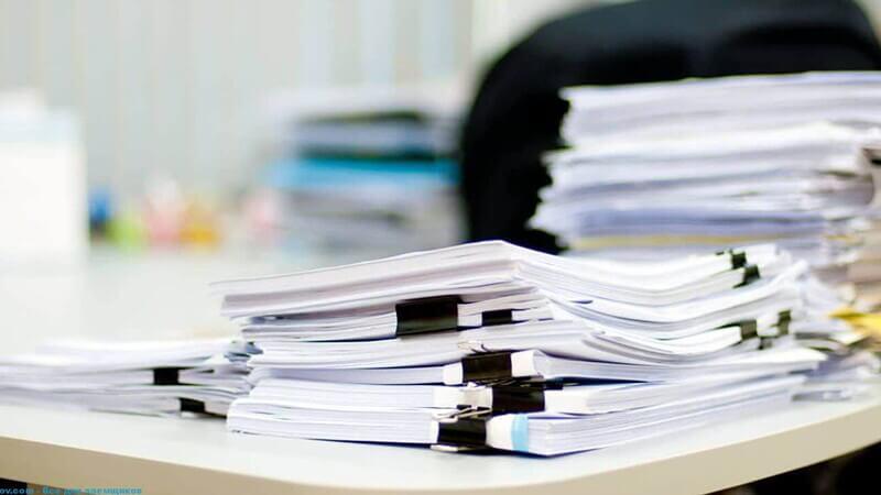 Ипотека: список необходимых документов