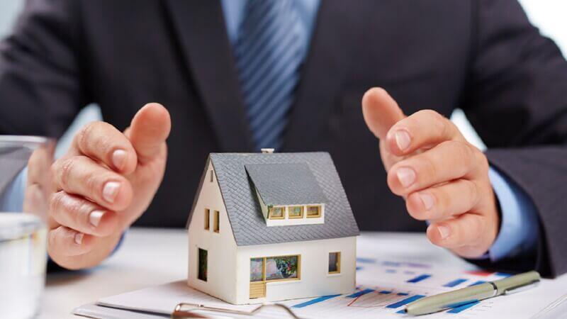 Страхование залоговой недвижимости