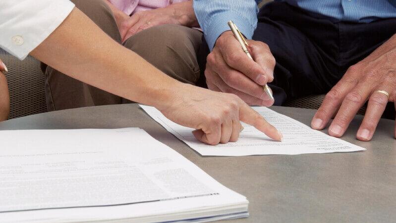 Права и обязанности контрагентов, подписавших договор об ипотеке