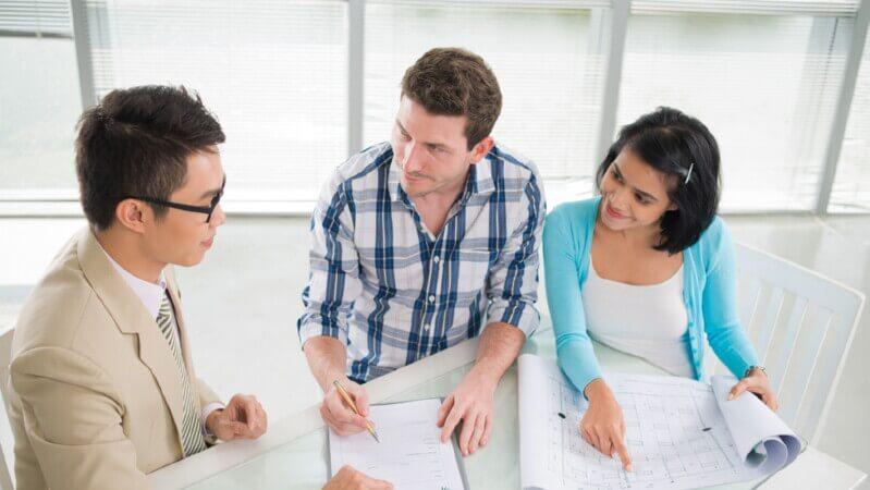 Требования к получателям ипотеки