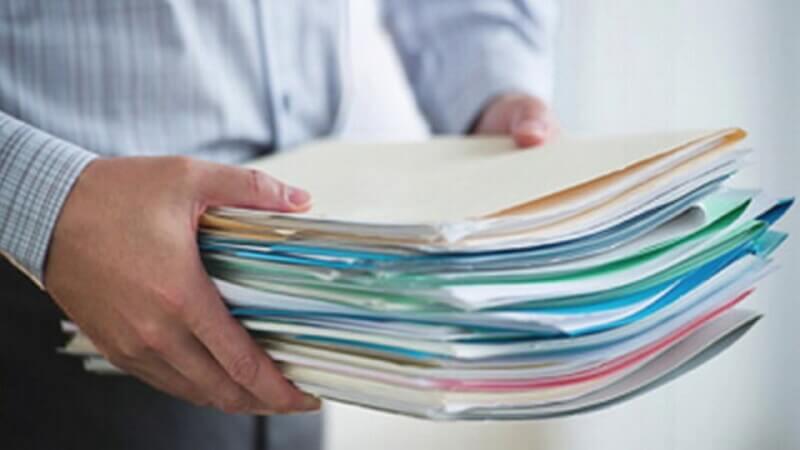 Бумаги, необходимые для получения ипотеки