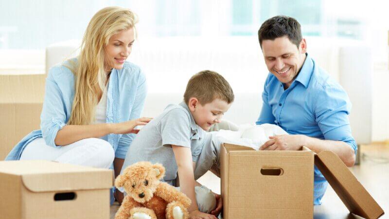 Ипотека от Сбербанка для молодой семьи