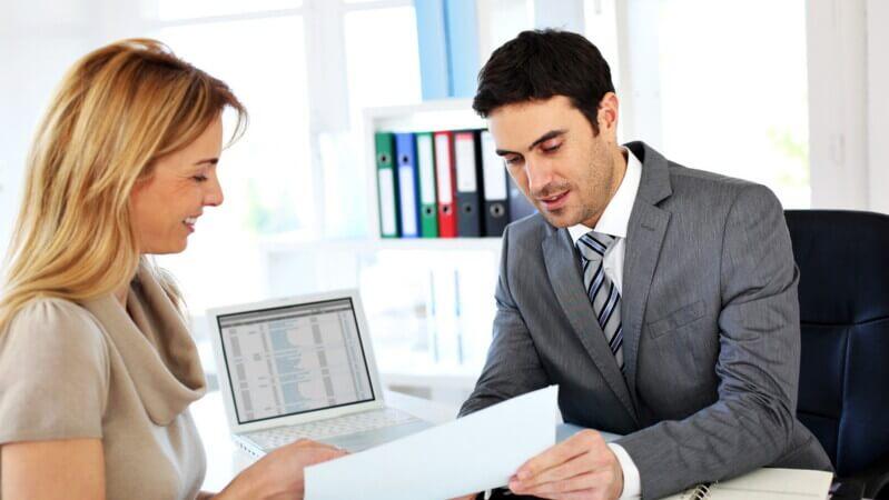 Как оформить заявление и получить заёмные средства?