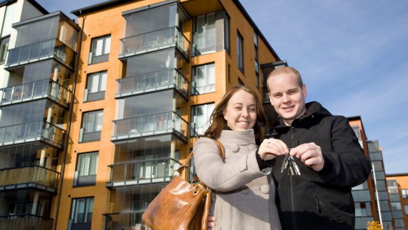 Как получить ипотеку на вторичное жильё?