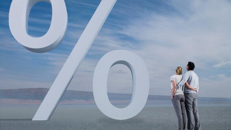 Как уменьшить процентную ставку по ипотеке на вторичное жильё в Сбербанке?