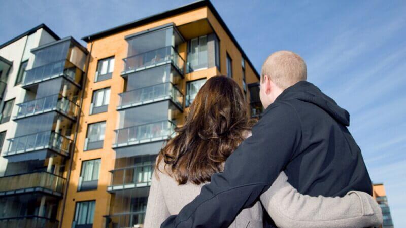 Как выбрать вторичное жильё?