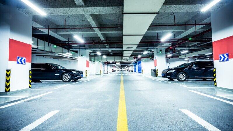 Как взять ипотеку на гараж или машино-место?