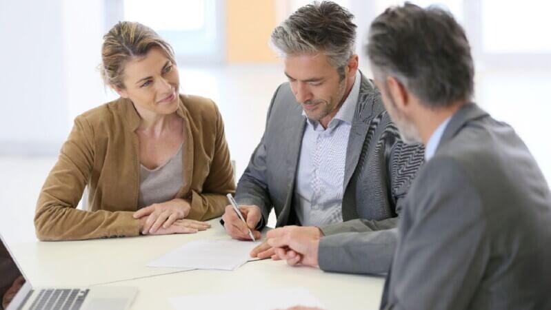 Как взять ипотеку с использованием эскроу-счёта?