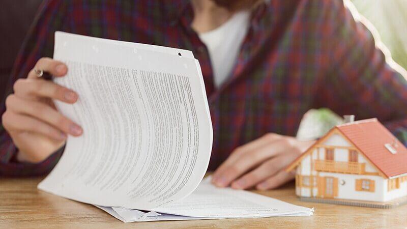 Каким должно быть обеспечение по ипотечному кредиту?
