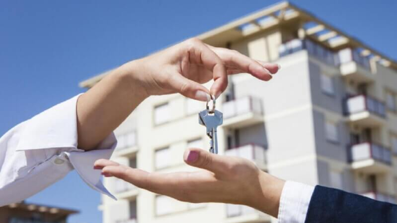 Оформление ипотеки на покупку вторичного жилья и квартир в новостройках