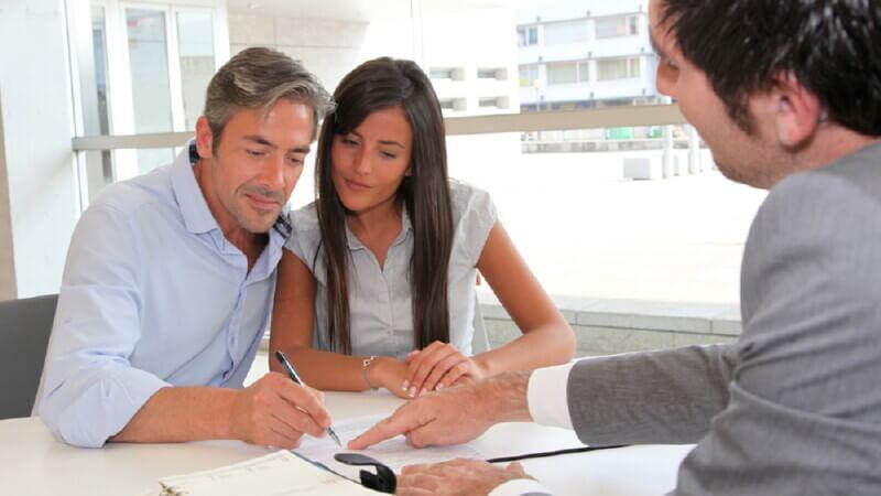Права созаёмщика и брачный контракт