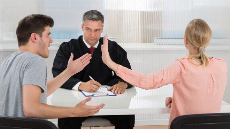 Погашение ипотечного кредита после расторжения брака