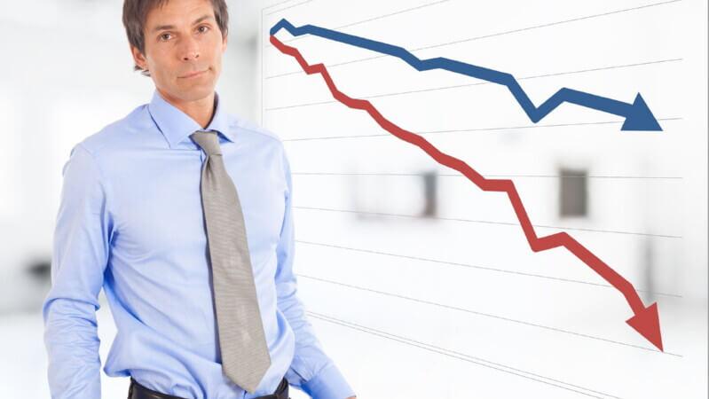 Перекредитование как одна из причин экономического кризиса