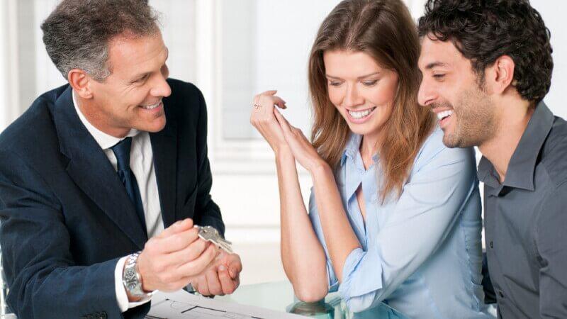 С какого возраста стоит задумываться об ипотеке?
