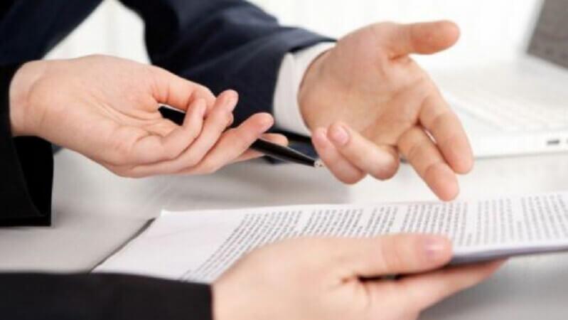 Содержание кредитного соглашения