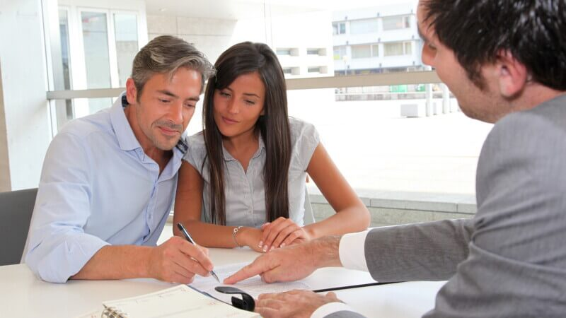 Брачный контракт и жилищное кредитование