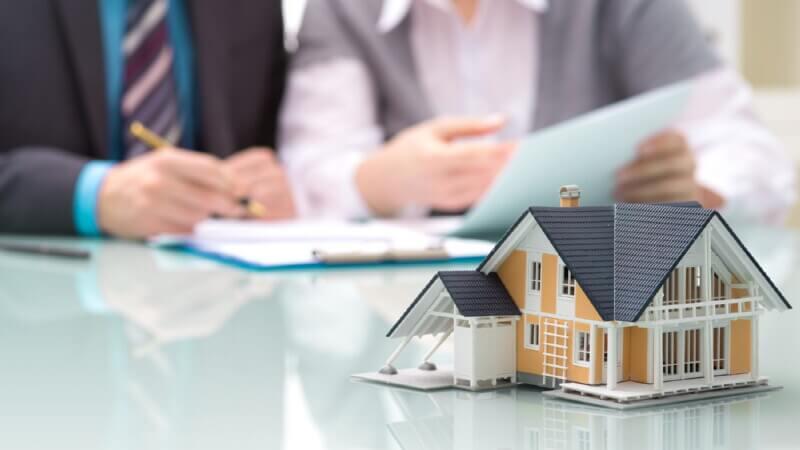 Как происходит оформление ипотеки в Сбербанке?
