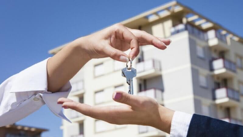 Приобретение жилья у аккредитованных застройщиков