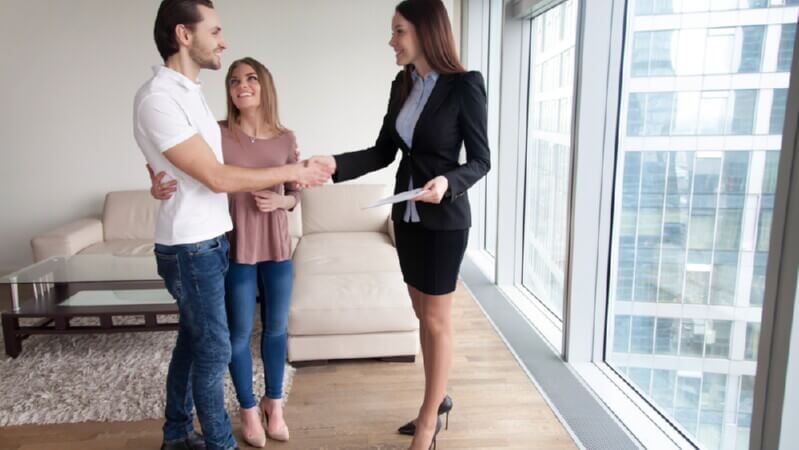 Процедура осмотра квартиры перед покупкой