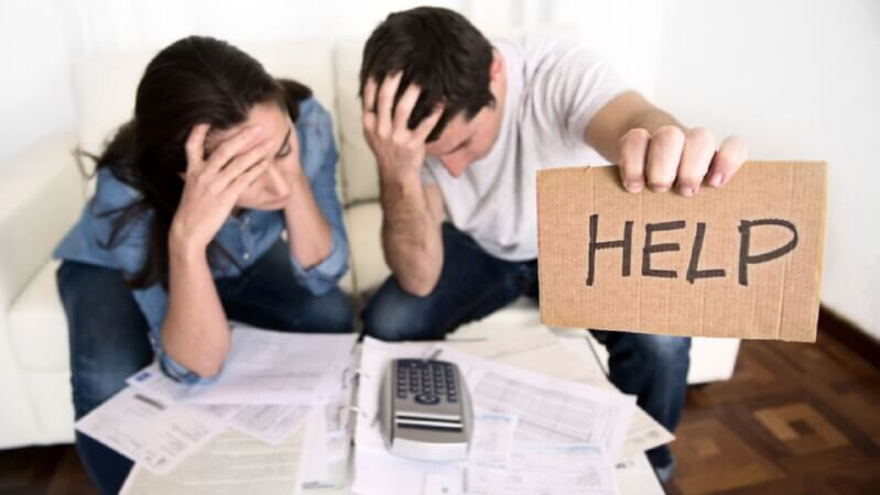 Типичные ошибки при оформлении ипотеки