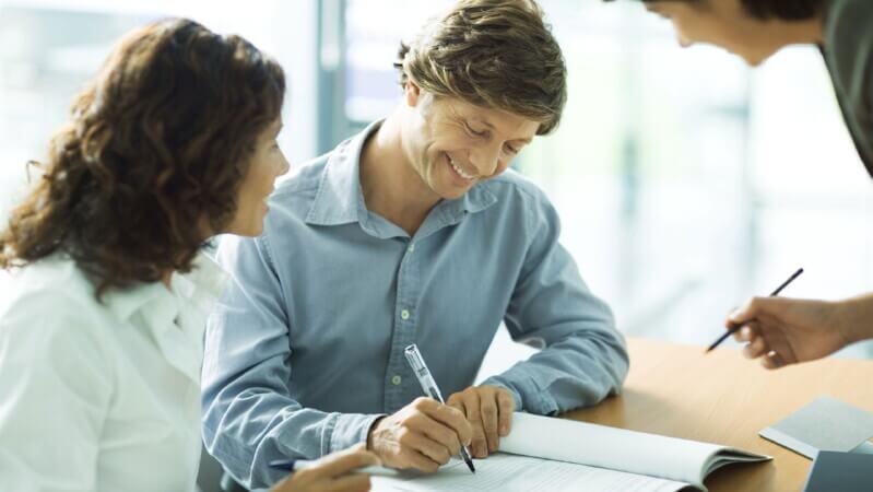Требования к потенциальному заемщику