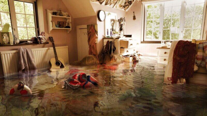 Обязательное страхование недвижимости
