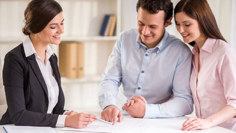 Условия для участия в ипотечной программе