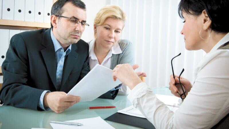 Выбор страховой компании
