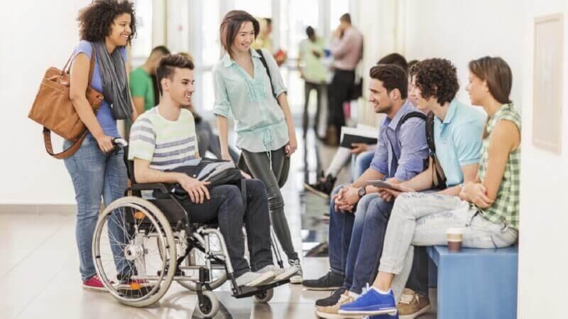 Программа помощи инвалидам, оформившим ипотечный кредит