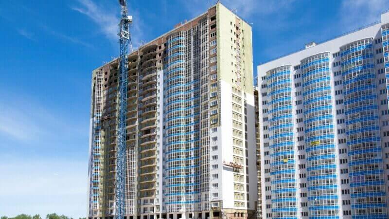 Особенности кредитов на покупку жилья в новостройке в Сбербанке