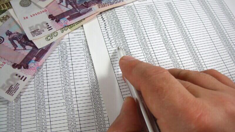 Порядок погашения кредита