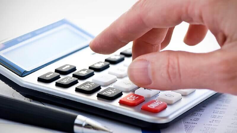Калькулятор кредита для ИП в Сбербанке