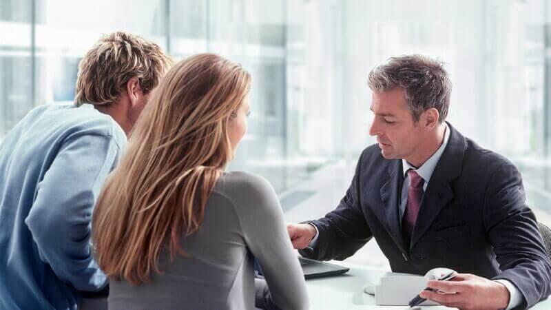 Порядок действий для получения ипотеки по накопительной программе