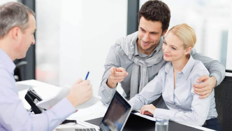 Порядок действий при оформлении ипотеки
