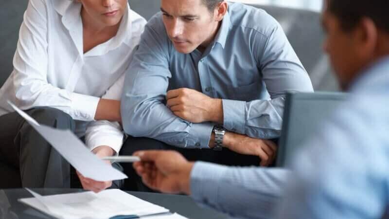 Требования к заемщику предпринимателю