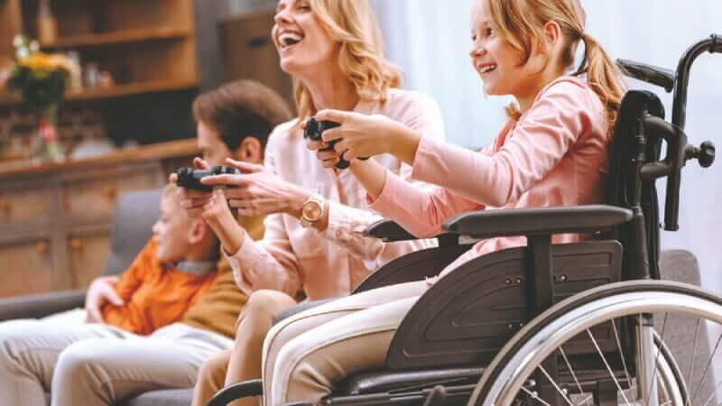 Ипотека для семей с детьми инвалидами