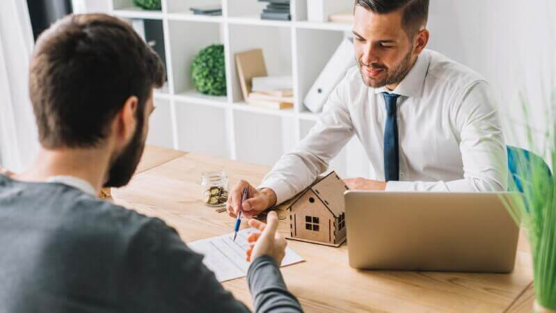 Как оформить народную ипотеку: инструкция