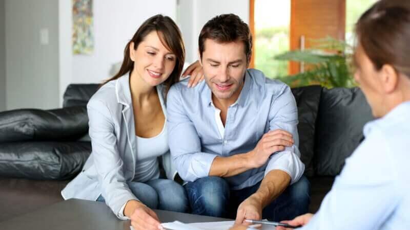 Как получить семейную ипотеку