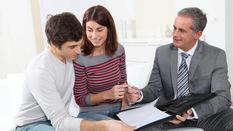 Требования к заемщику и к жилью