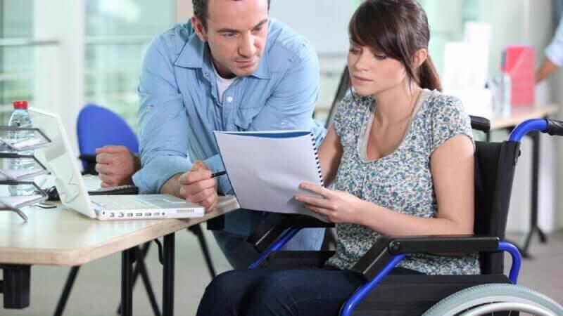Условия получения ипотеки для инвалидов