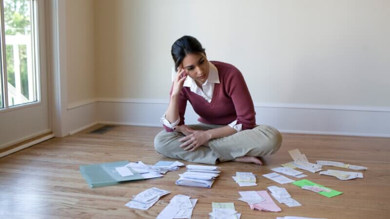 Как избежать реструктуризации кредита?