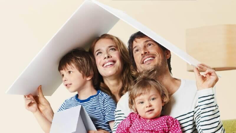 Программа «Молодая семья» как вариант снижения ставок по ипотеке